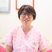 歯科衛生士 岡田 裕美