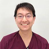 歯科医師高木信哉